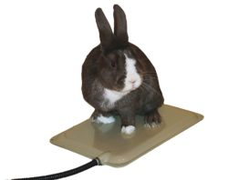 K&H Manufacturing Small Animal Outdoor Heated Pet Pad